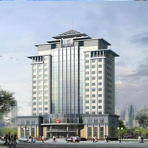 福建省国税大楼